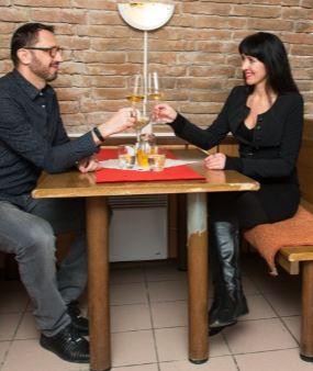 Restaurace v moravském stylu s moravskou kuchyní Dolní Věstonice, Jižní Morava