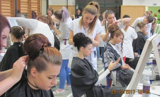 Středoškolské vzdělání s maturitou či výučním listem v Sokolově