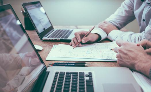 Zpracování účetnictví právnických i fyzických osob Ústí nad Labem, daně, mzdy, vyúčtování