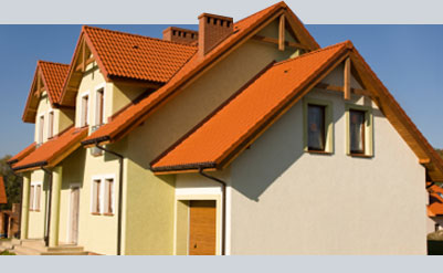 Kompletní realizace taškových střech, novostavby i rekonstrukce