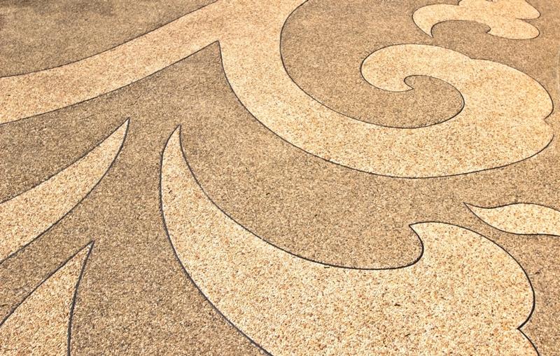 Lité terrazzo - odolné, dekorativní podlahy s vysokým leskem