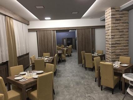 Restaurace - pořádání oslav, svateb a firemních akcí Veselí nad Moravou