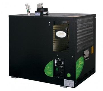 Dodávka, montáž, servis technologie pro řízené kvašení