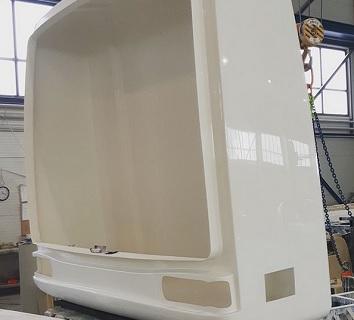 Herstellung von Karosserien, Teilen für die Automobilindustrie - für Lastkraftwagen, Wohnwagen, Busse Tschechische Republik