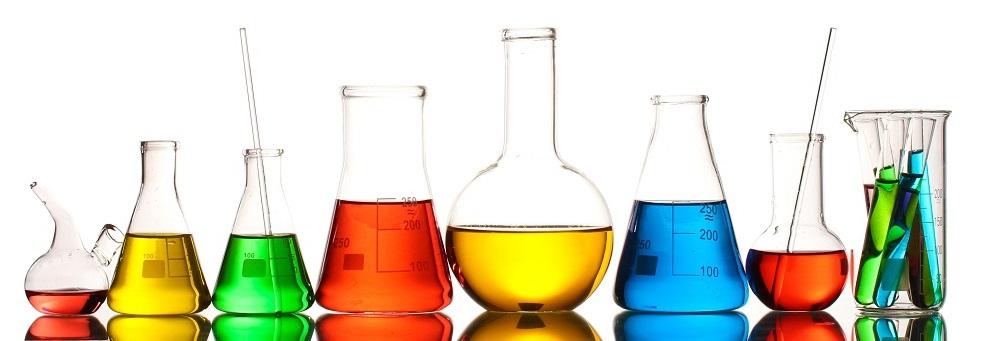 Chemické rozbory vzorků, testy výtěžnosti bioplynu