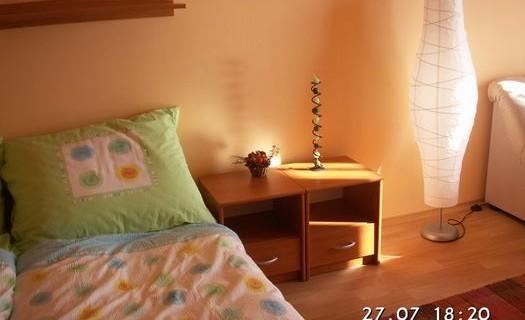 Ubytování s dvoulůžkovými pokoji v Motelu v Železných horách
