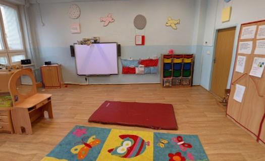 Mateřská škola Braňany