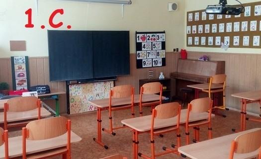 Jazykové učebny  ZŠ Frýdek-Místek
