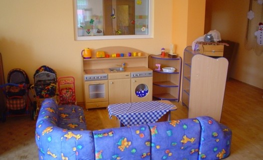 Mateřská škola Měčín