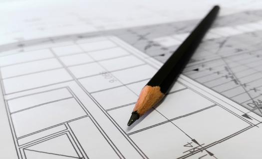 Projektová činnost, pozemní stavby Uherské Hradiště, projekce obytných, průmyslových staveb