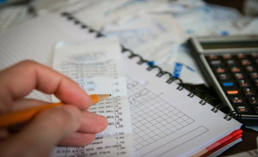 Kompletní účetnictví