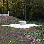 Výstavba kopaných studen včetně zajištění stavebního povolení