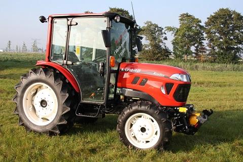 Traktory a malotraktory - prodej
