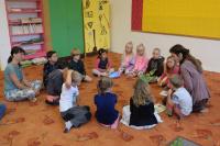 Základní škola s prvky Montessori pedagogiky