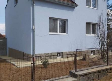 Rekonstrukce bytových jader, rodinných domů