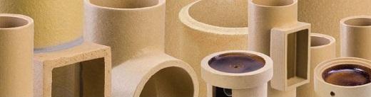 Komínové vložky, tvarovky a základové kondenzatní jímky – zakázková výroba