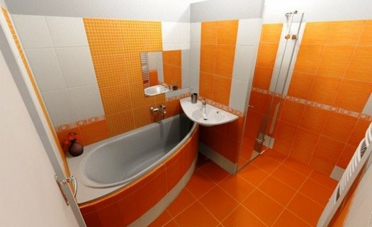 Kompletní realizace staveb, stavební práce, koupelny Praha, rekonstrukce koupelen, jader, bytů
