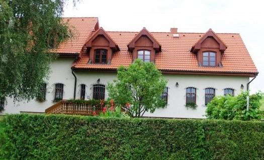 Výstavba domů, stavební práce Praha