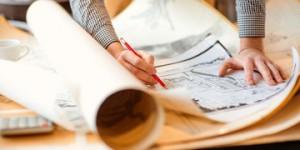 Projektová činnost včetně studií a potřebných dokumentů pro úřady