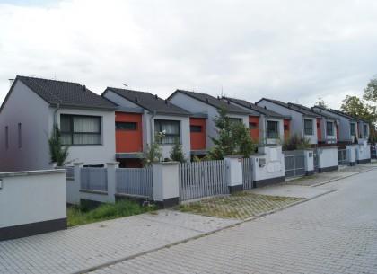 Individuální projekty stavby pro bydlení, občanské vybavenosti, průmyslu