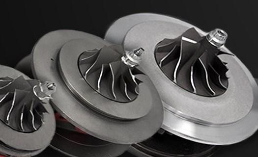 Regenerace a servis turbodmychadel pro osobní auta a dodávky Náchod, těsnění pro turbodmychadla