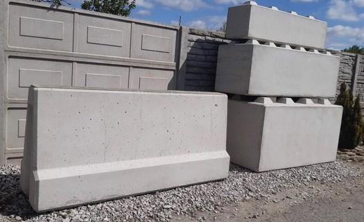 Beton formy na bloky a svodidla Most, prodej, pronájem, bazar použité silniční panely, beton bloky