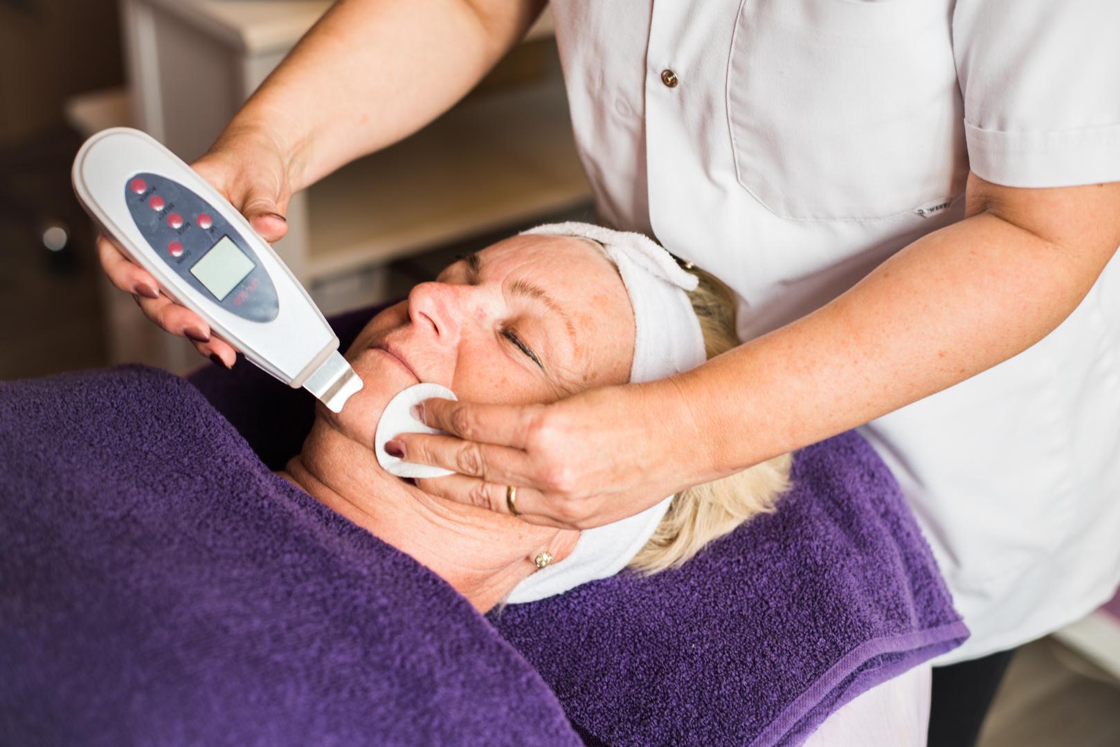 Kosmetika, moderní technologie a kvalitní produkty