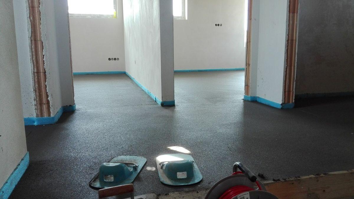 Betony Ouřada s.r.o. - cementové potěra a anhydridové podlahy