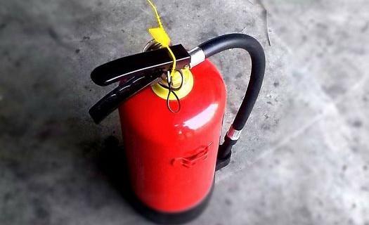 Požární ochrana, školení Brno