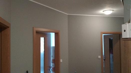 Malíři pokojů, interiérů v rodinných domech a bytech, malířství a natěračství