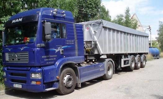 Odvoz fekálií a čištění odpadních vod Ludslavice, Kroměříž
