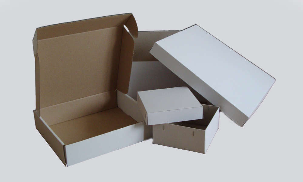 Krabice na cukroví, výslužku, do cukráren