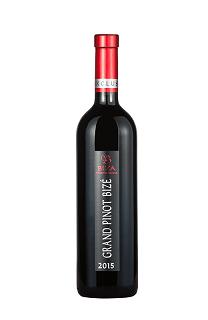 Prodej vína z rodinného vinařství na Jižní Moravě