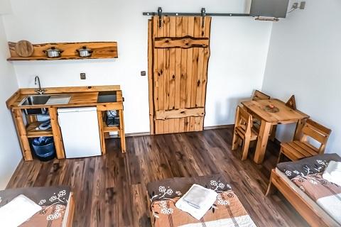 Ubytování v soukromí v klidném penzionu Olomouc