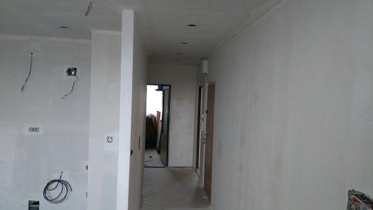 Kompletní modernizace bytů a domů na klíč – interiéry na zakázku
