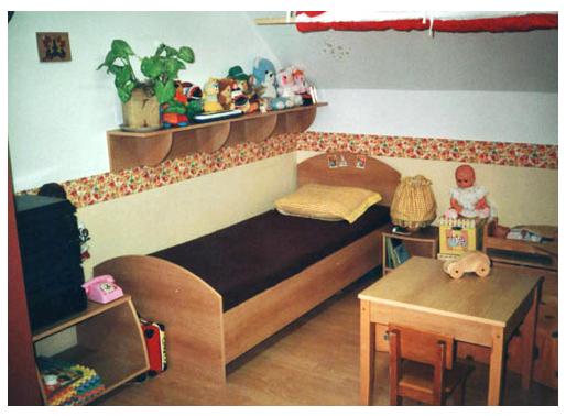 Kuchyňské linky Hustopeče, stolařství Břeclavsko