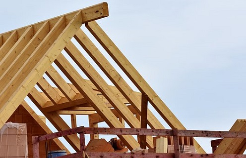 Prodej konstrukčního a stavebního řeziva, OSB a CETRIS desek