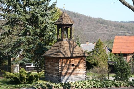 Obec Ostrovec-Lhotka turistika, pamětihodnosti, chráněné krajinné oblasti