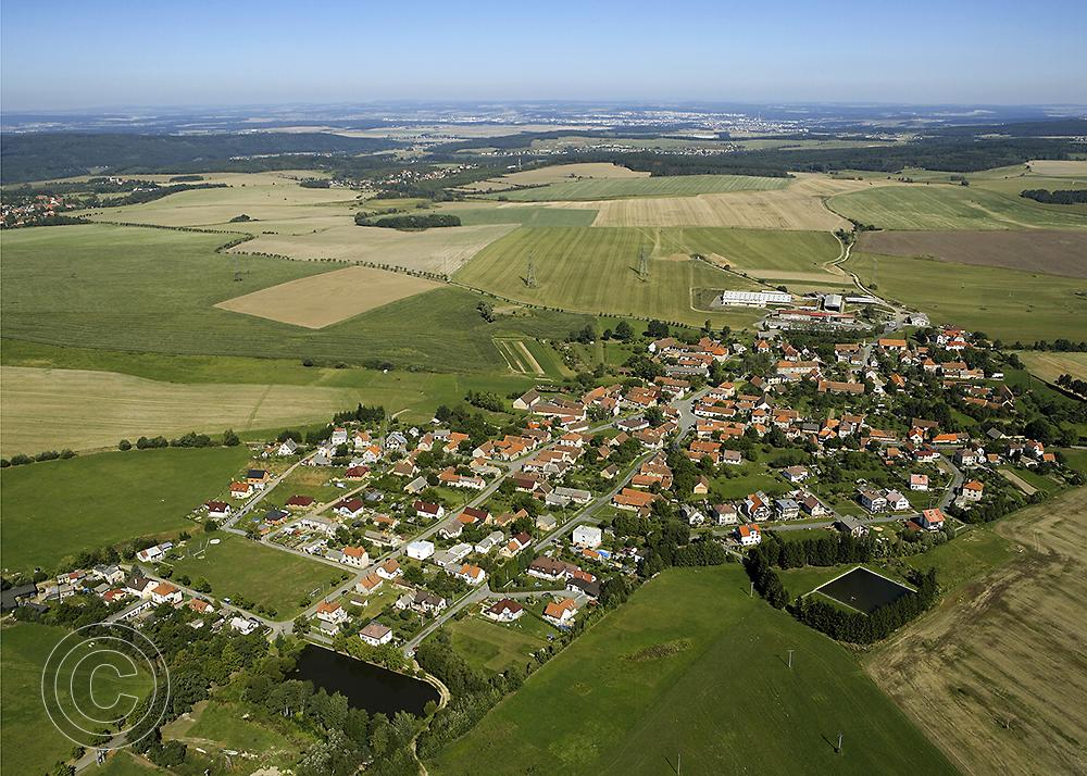 Obec Střížovice u Plzně ideální pro cyklisty a turisty
