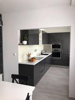 Přestavba bytů a bytových jednotek Brno-vekov