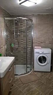 Přestavba a rekonstrukce koupelny, kuchyně v bytových jednotkách