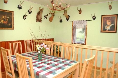 Oslavy, firemní večírky či romantika na horské chatě Krásná, Beskydy