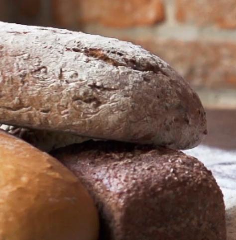 Pekařství, pekárna, slané a sladké pečivo, denně čerstvé pečivo
