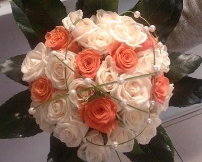 Kytice pro nevěsty