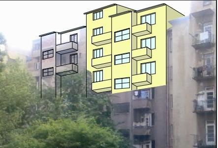Návrhy a vizualizace domů