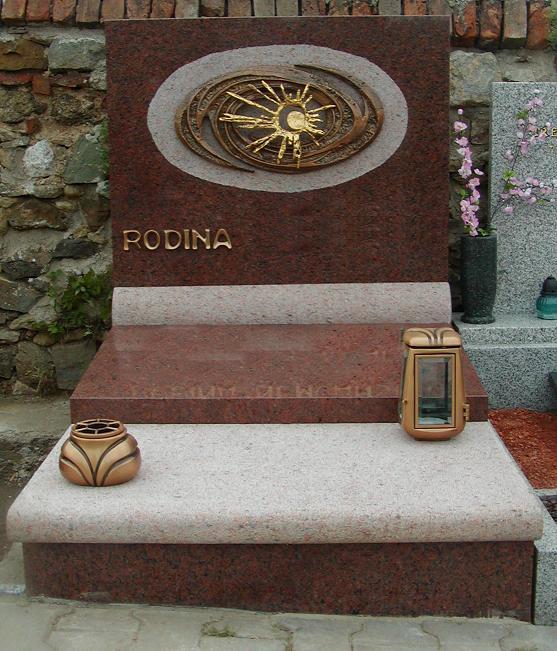 Oprava náhrobků Znojmo