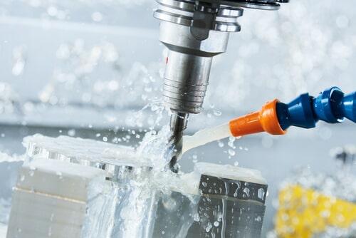 SOKOV Sosnová, výrobní družstvo, kovoobrábění, frézování