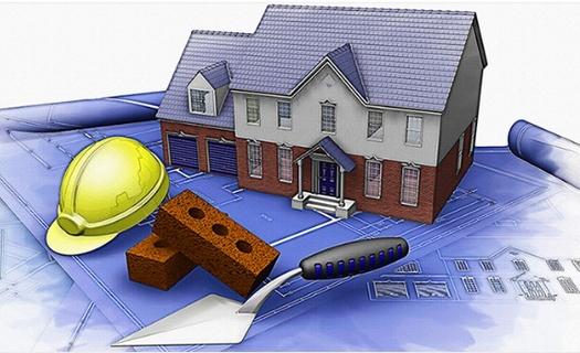 Stavební práce, sádrokartony, rekonstrukce, zateplení budov