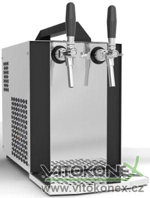 Přenosné chladící a výčepní zařízení - prodej, pronájem na doporučení a montáž