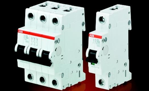 Elektroinstalační materiál, jističe, chrániče, pojistky